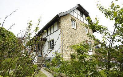 Historischer Bauernhof in Herrentrup